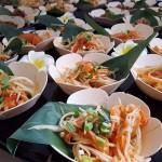 Le Petit Thai Traiteur event